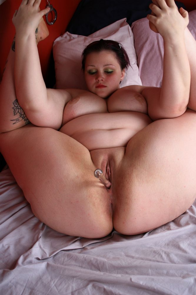 Sexy Nude Thick Women