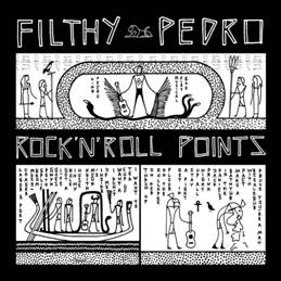 RocknRoll Points - Filthy Pedro