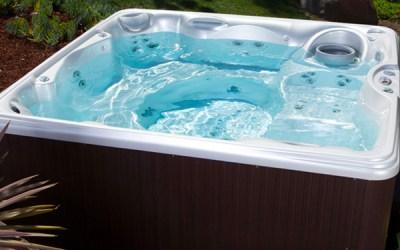 Le Guide de traitement et entretien du spa au Chlore