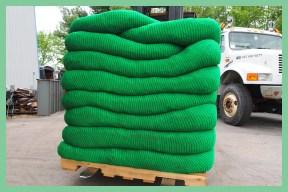 filtrexx siltsoxx silt sock tube