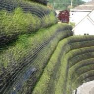Trinity Wire Wall