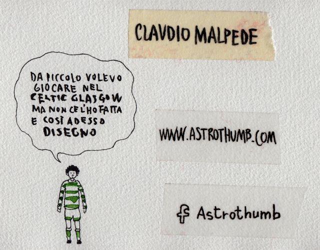 Claudio Malpede