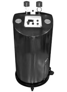 MAFH: Sistema de deshidratación
