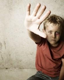 Abuzurile sexuale asupra copiilor