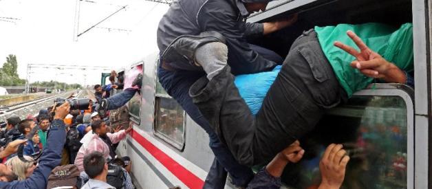 Europa face deportări