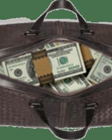 Am pierdut banii