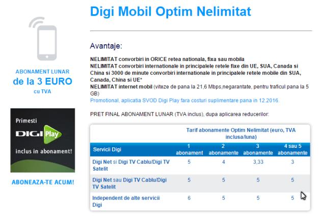 digimobil 3 euro