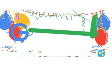 Google la majorat