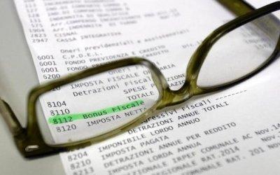 Intesa sul taglio delle tasse in busta paga per i lavoratori dipendenti