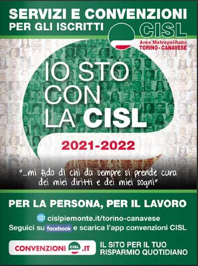 convenzioni fim cisl 2021-2022