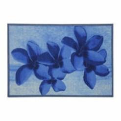 Taba My House Fiori Azzurro
