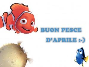 Festa Pesce Aprile 2011