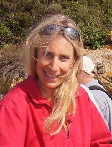 Chantal Jomard
