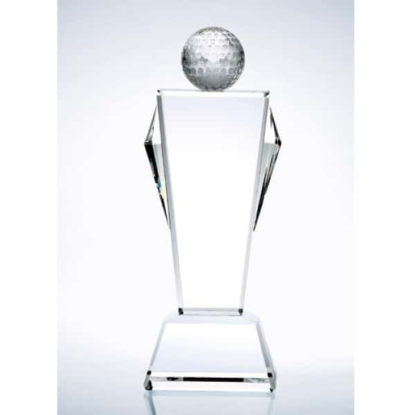Golf Conqueror Award