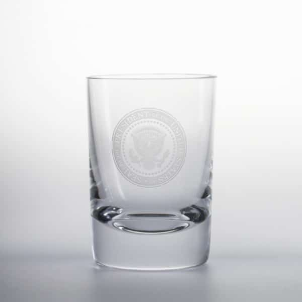 Tall Whisky Glass