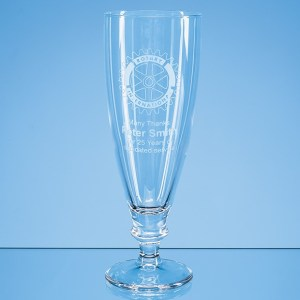 0.385ltr Harmony Beer Glass