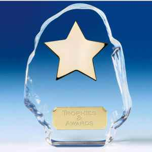 Iceberg Star4 Award