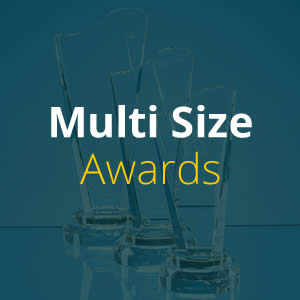 Multi Size Awards