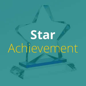 Star Achievement