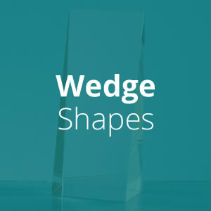 Wedge Shapes