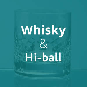 Whisky & Hi-ball
