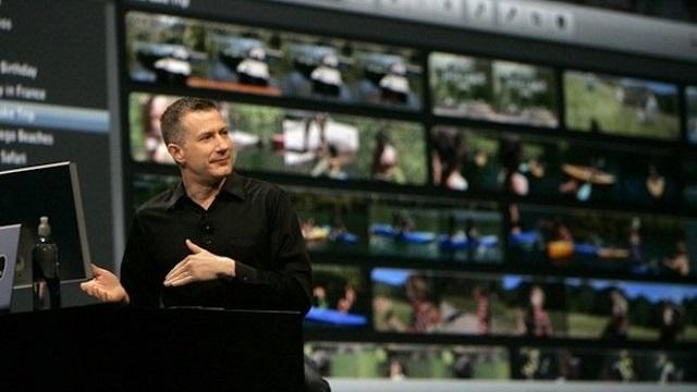 De regreso al 1.0: Entrevista con el desarrollador de Adobe Premiere, Final Cut Pro e iMovie; Randy Ubillos