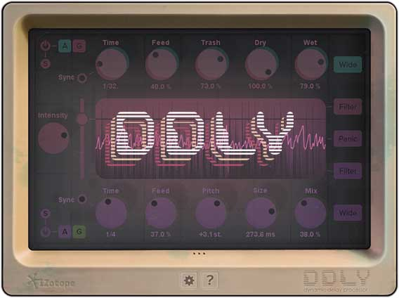 iZotope DDLY gratuito hasta el 10 de marzo