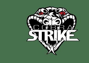 Cobra Strike Logo Design