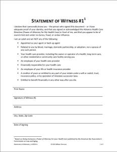 Statement-of-Witness