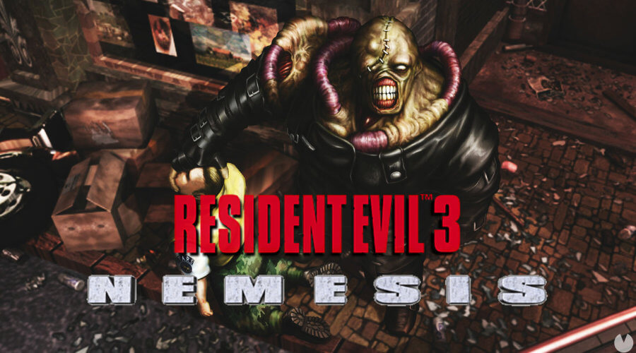resident evil nemesis ps1 cheats