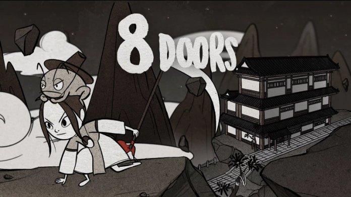 8 Doors