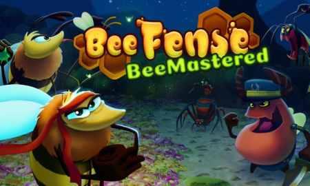 Bee Fense BeeMastered