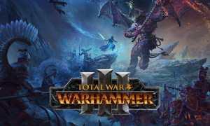 Total War Wargammer 3