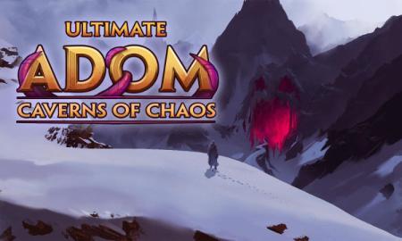 Ultimate ADOM