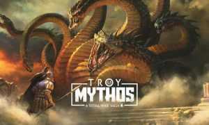 Troy Mythos A total war saga