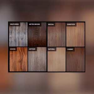 Atlanta 8.7mm Commercial Luxury Vinyl Planks