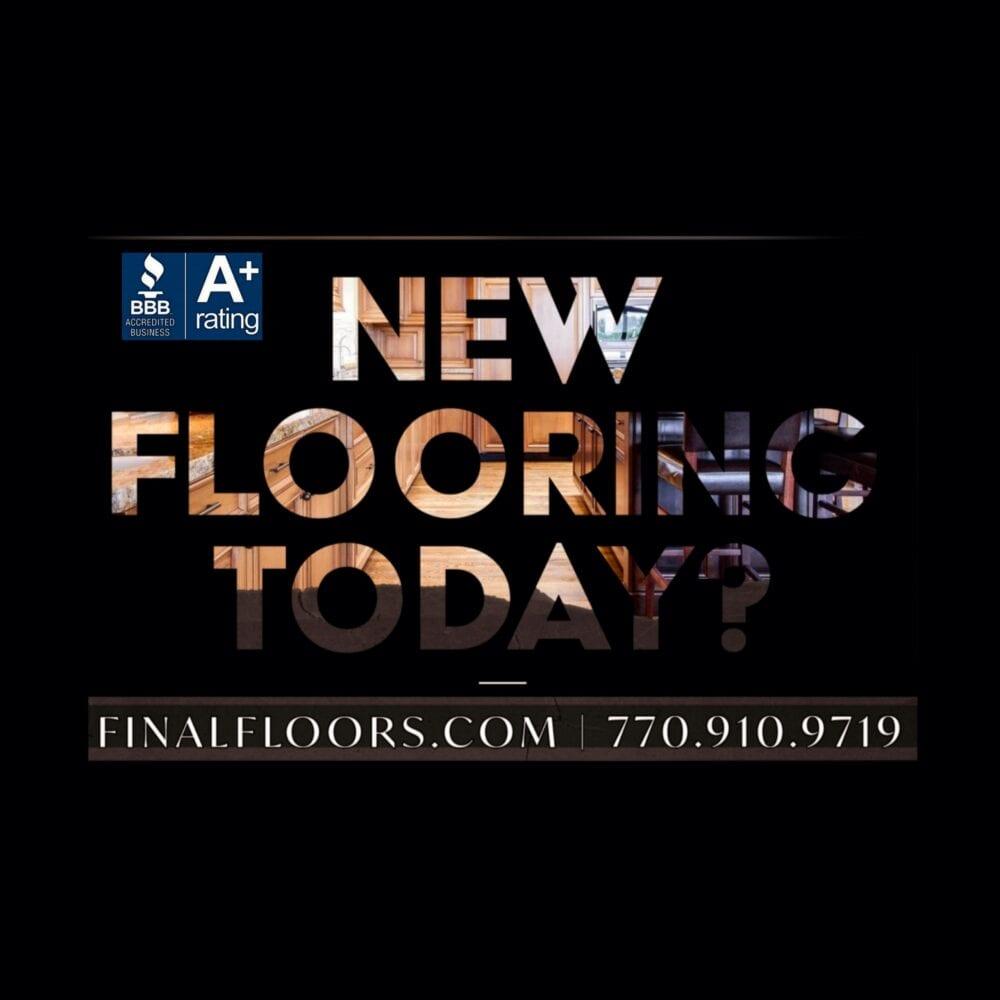 Atlanta Flooring Company