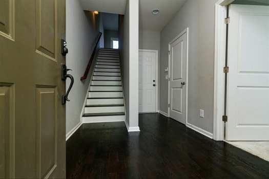 Atlanta Hardwood Installations & Refinishing
