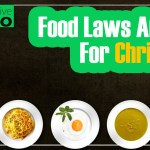 EP-56 Food Laws Are Not For Christians pt. 2