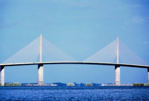 sunshine skyway bridge 2