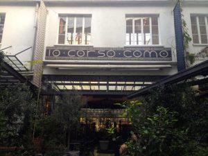 Galleria Carla Sozzani a Milano