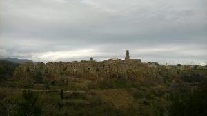 Pitigliano, uno dei Borghi più Belli d'Italia