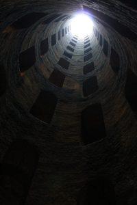 Visita al Pozzo di San Patrizio, Orvieto