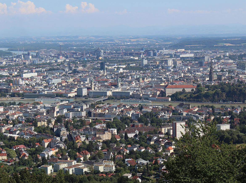 Pöstlingberg (Linz)