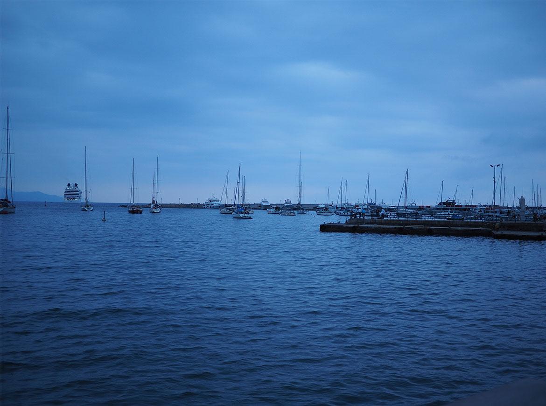Molo di Santa Margherita Ligure