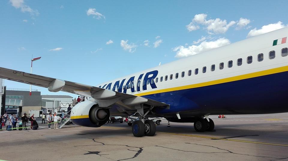 nuove regole Ryanair