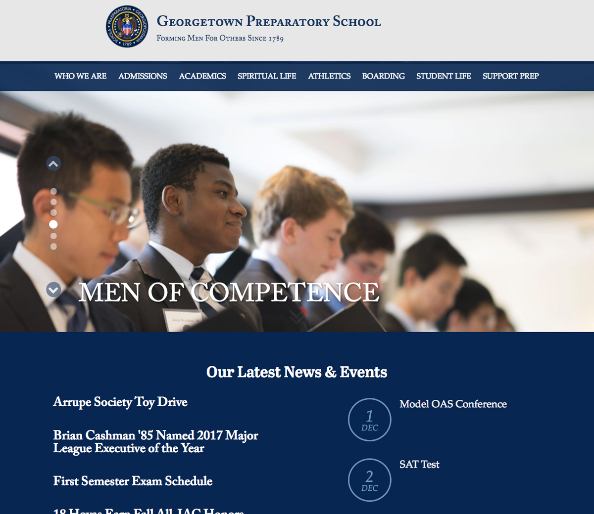 5 Easy Diy School Website Updates That Make A Big Difference