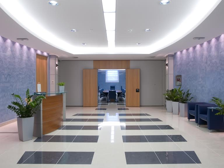 Chicago Office Painting Contractors