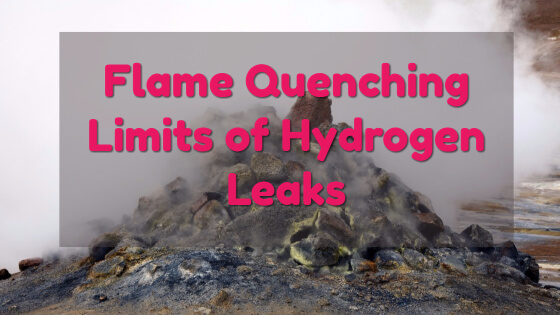 flame-quenching-limits-of-hydrogen-leaks