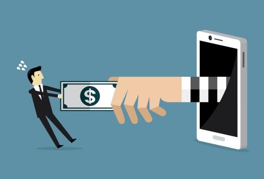 pembayaran secara online